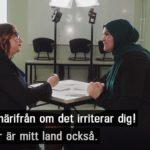 """Brutal hverdag i svenske skoler: Hver anden lærer udsat for vold kaldes en """"hore"""" og en """"idiot"""""""