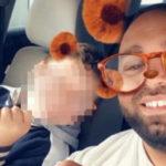 Arabisk vanvidsbilist fik taget kortet efter dødskørsel: Sidder bag rattet igen