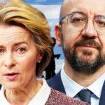 Fra galehuset i Bruxelles: EUs anti-racisme raseri