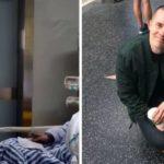 SVT-journalist: «Guds gave at de gamle dør af corona»
