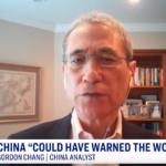 Kommunistpartiet slap virusset ud i verden – helt bevidst