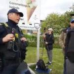 """Betjent til Paludan om hidsige muslimer: """"Hvis du går der ned, så kommer rotterne op af brøndene…"""""""