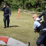 Anklageskrift: Arabisk rollemodel udpegede Rasmus Paludan som mål inden drabsforsøg i Aarhus