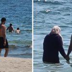 Sverige: Du skal fratages levebrødet hvis du reagerer negativt på islam