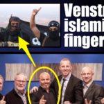 """Venstres tyrkiske byrådsmedlem Ali Ünsal går til politiet: """"Der er kun én gud – Allah"""""""