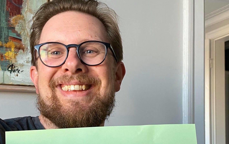 Tidligere økonomi- og indenrigsminister Simon Emil Ammitzbøll-Bille udsteder...