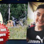Tyrkisk teenager død i voldsom bilulykke: Hastigheden var meget høj