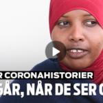 Somalisk offerkort: Pia Kjærsgaard gør os psykisk syge
