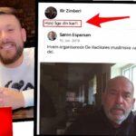 Ilir Zimberi hader DF: Hans fætter blev skuddræbt i indvandreropgør