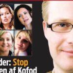 Jeppe Kofod brugte ikke kondom – 15-årig pige måtte ta' fortrydelsespille