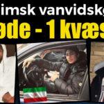 Muslimer torpederer hus under vanvidskørsel: To døde – én i livsfare