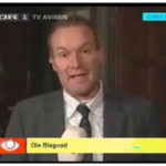 Kendt DR-journalist: Jeg forstår godt, hvorfor Al-Qaeda vil dræbe Rasmus Paludan