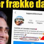 Afsløring: Muslimske Sikandar Siddique vælter sig i afklædte danske kvinder (FS)