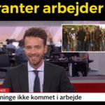 TV 2-vært Christian Müller Bækgaard: Det er meget godt, at fire ud af 10 migranter er i arbejde