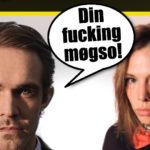 Licensskandale: DR's Mads Aagaard Danielsen klippede journalists tøj i stykker