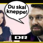Afsløring: Det er DR-chefen Rasmus Bjerre, der er anklaget for sexchikane