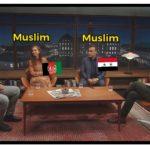 Danmarks Radio inviterer tre muslimske folketingsmedlemmer i studiet
