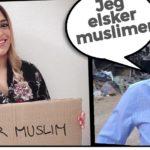TV 2's Rasmus Tantholdt vil lovprise muslimer på Facebook