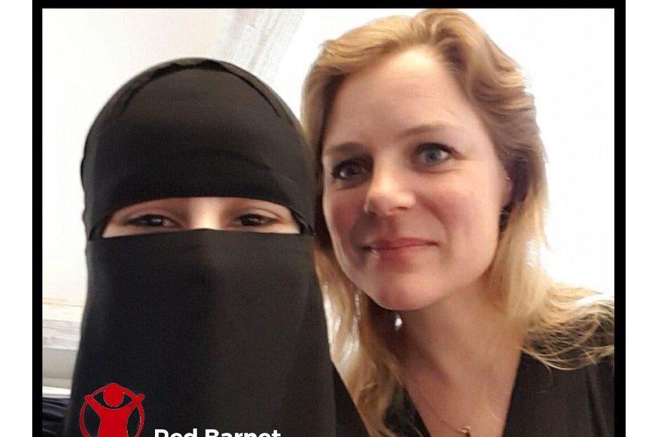 Islamisk Stat-terrorister skal hentes til Danmark Inbox...