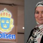 Ekstrem muslim godkendte 247 våbenlicenser i svensk politi, afslog kun én