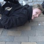 Kristian Pontø dømt for vold mod Rasmus Paludan