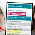 Er Jyllands-Postens øverste chef Marchen Neel Gjertsen stadig på islamisternes side?