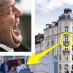 Lars Løkke hjalp vennerne: Fik billig luksuslejlighed i Nyhavn