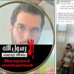 Syriske Ahmad A. Almasri dømt for 'vold mod tre børn og ekskone': Ikke udvist på grund af børnene…
