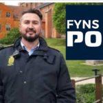 Elvir Abaz fra Fyns Politi: Man skal bakke op om muslimsk indvandring