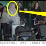 TV 2-journalist Natascha Rée Mikkelsen i dobbeltrolle: Nu kæmper hun for Islamisk Stat-terroristerne