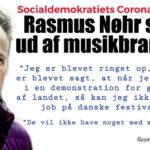 Socialdemokratiets ny samfundskontrakt: 'Enten er du med os eller ude for evigt'