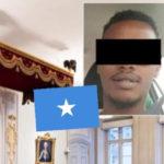 I Sverige udstiller man de personer, der beskytter afrikanske voldtægtsmænd