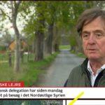Advokat Knud Foldschack vil hente Islamisk Stat-terrorister til Danmark: Bor selv langt fra ghettoproblemer