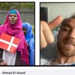 Islamisk selvmål: Muslimer er vigtigere end Christian Eriksen