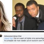 Mohammed Adnan Chal: – Det er svært at holde sine personlige holdninger væk fra arbejde, når man støder på et nazisvin som Pernille Vermund