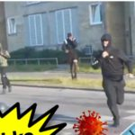100 procent sharia: Muslimske ghettobeboere springer over i vaccinekøen