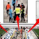 Pernille Vermund overfuset af indvandrer under coronatest: Muslimer poder danskerne