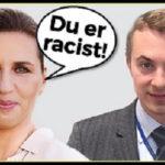 Statsministerens sande jeg? Mette Frederiksen kaldte Morten Messerschmidt for racist