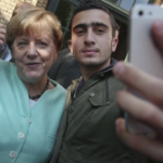 Angela Merkel – Dronningen af retræte-humanismen