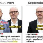 Metoo-anklager Anders Beyer blev til krænker