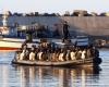 Libyens kystvagt har samlet over 3000 migranter op fra Middelhavet